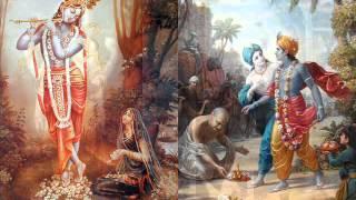 """Sri Sathya Sai Baba singing """"Hari Hari Smarana Karo"""" Bhajan"""