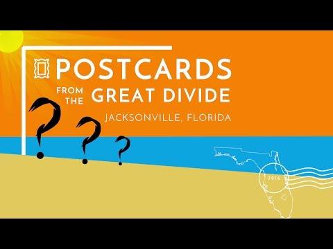 """Post-Obama Drama"" - Postcard from Florida (8/9)"