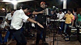 El Fantasma (En Vivo) - Martín Elías Díaz & Rolando Ochoa (Algarrobo, Magdalena)