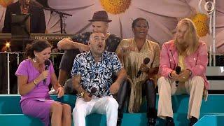 Se när Lotta konfronterar Mendez angånde det pinsamma smeknamnet! - Lotta på Liseberg (TV4)