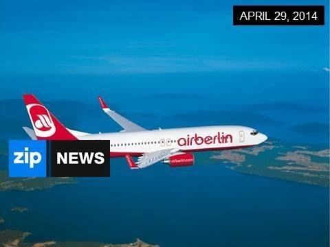 Air Berlin Net Loss - Apr 29, 2014