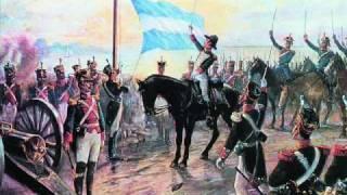 Batallas de la Guerra de Independencia Argentina