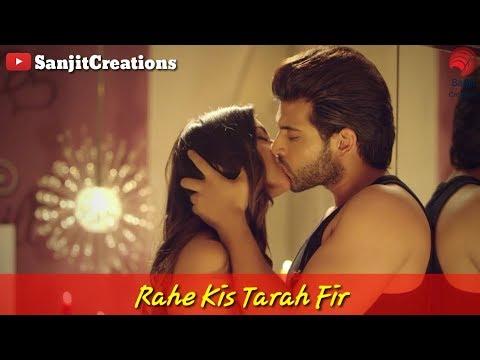 Sambhala Hai Maine Bahut Apne Dil Ko   Romantic Whatsapp status Video 2018   Sanjit Creations