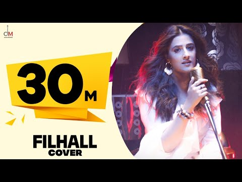 filhall-cover-by-nupur-sanon-ft-akshay-kumar-|-jaani-|-aditya-dev-|-official-video