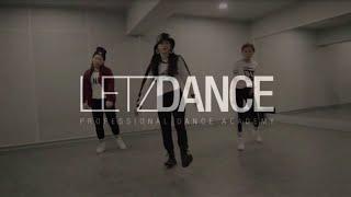 AGNEZ MO - COKE BOTTLE ft. TIMBERLAND, T.I| choreography @Monroe Lee