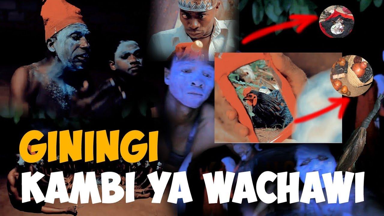 Download GININGI /MAMA ATOLEWA UCHAWI/AGEUKA KUKU/