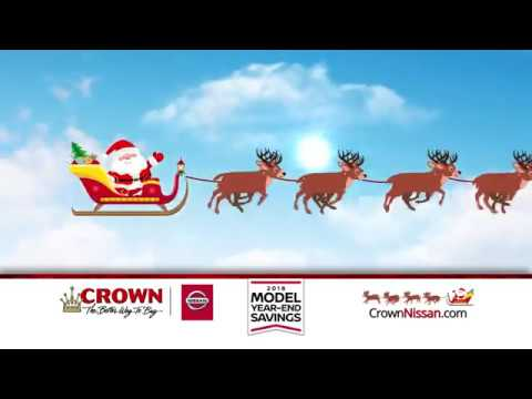 santa-claus-is-comin'-to-crown-nissan!