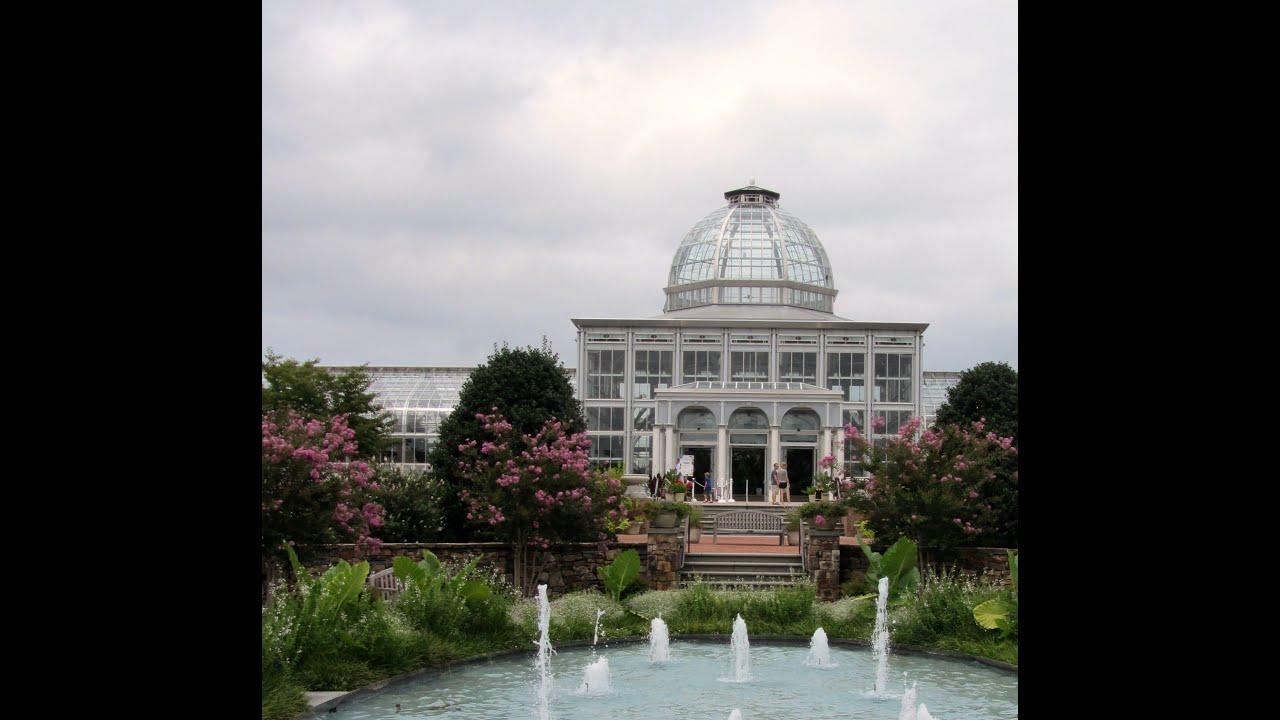 Ginter Park Botanical Gardens Richmond Va Garden Ftempo