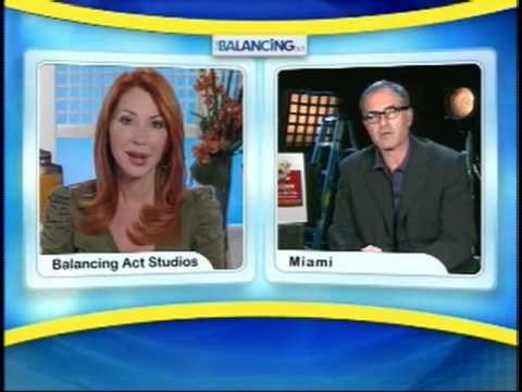 The Balancing Act Show 1120 - David Frankel SMT