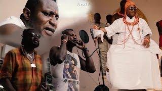 DON CLIFF x OFLEX - TRIBUTE TO OBA EWUARE II 2019