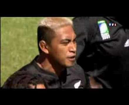 Aka Des All Blacks