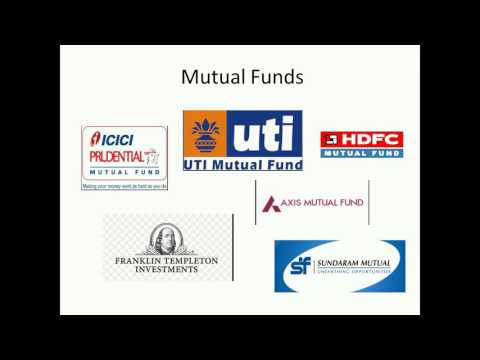 Best Mutual fund in India with Return over 30%!!