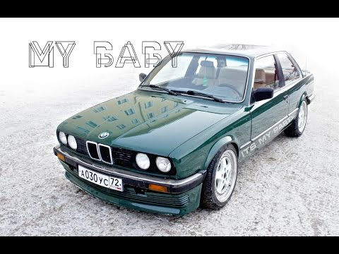 My Baby - BMW e30 + ford 302 daily static teaser/Olli GOA