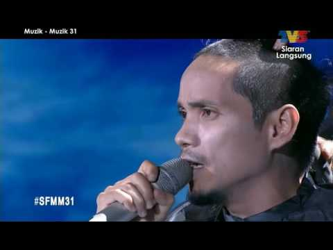 Muzik Muzik 31  | Mark Adam - Berat  | Semi Final