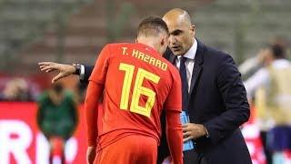 Match Belgique Russie 2019 FOOTBALL