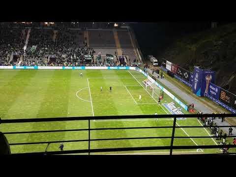Braga-Sportin penaltis Taça allianz cup