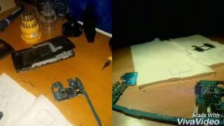 LG G3 D855 - Resolvido problema de escurecimento da tela