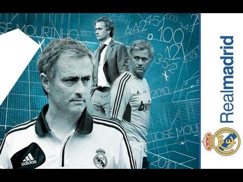 50 years of José Mourinho - Special Realmadrid TV documentary