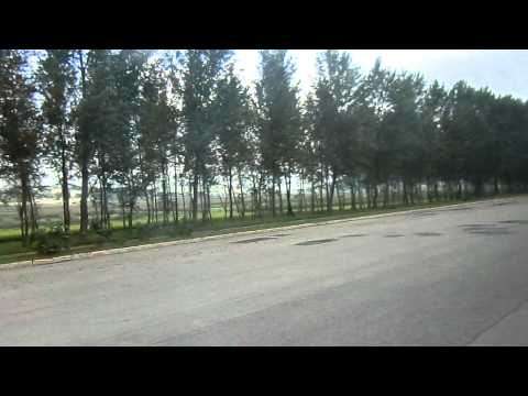 5 Minutes in Pyongyang