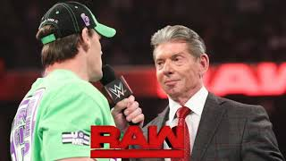 WWE Backstage [#309] - Wydarzenia z RAW 14.01.2019!✔.