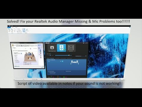 solved!-realtek-hd-audio-manager-missing---or-mic-problems---here-is-the-fix