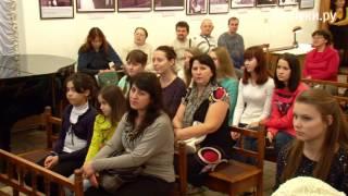 видео Центр эстетического воспитания «Мусейон»