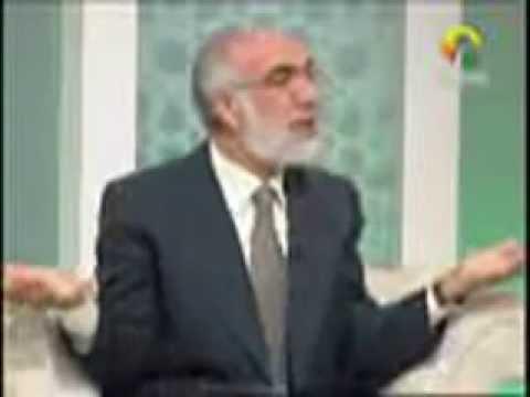 صفوة الصفوة - سيدنا آدم عليه السلام 1 thumbnail