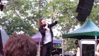 Father John Misty - I Love You, Honeybear (Central Park Summer Stage)