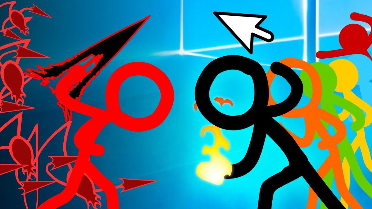 Download Animator vs. Animation V (official)