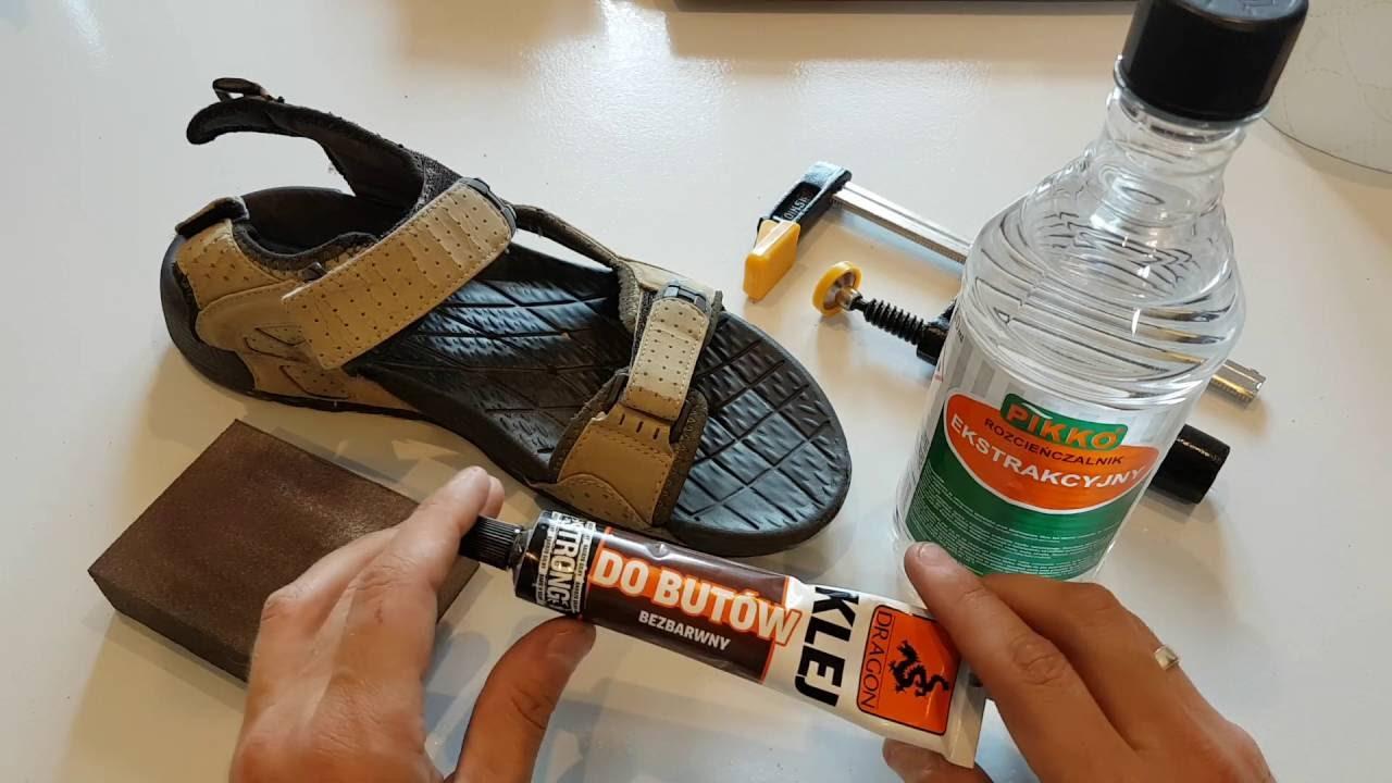 Clog Shoe Repair