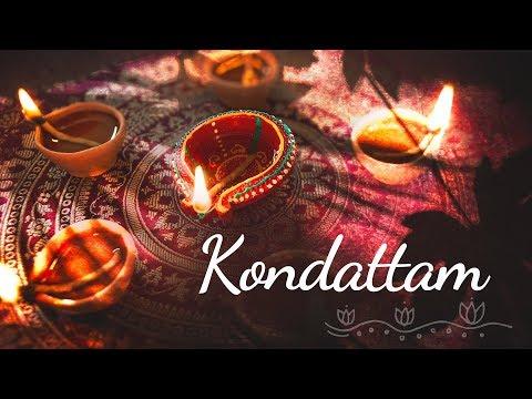 Diwali Music Video - Sounds of Isha   Flute Instrumental   Folk Fusion