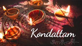 Deepawali Music Video - Sounds of Isha | Flute Instrumental | Folk Fusion