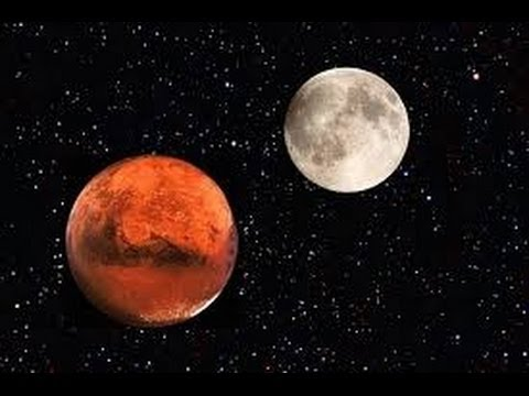 Russia and China to explore the Moon and Mars together