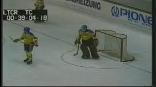 4.V.Kharlamov Goal / 1978, WC, USSR-Sweden