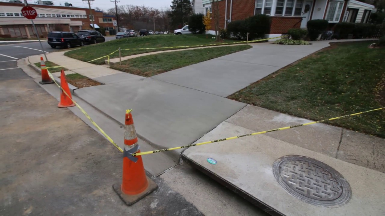 VDOT Apron – Driveway Entrance - Tuck GC, Inc  General