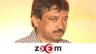 Ram Gopal Varma at the trailer launch of The Attacks Of 26/11