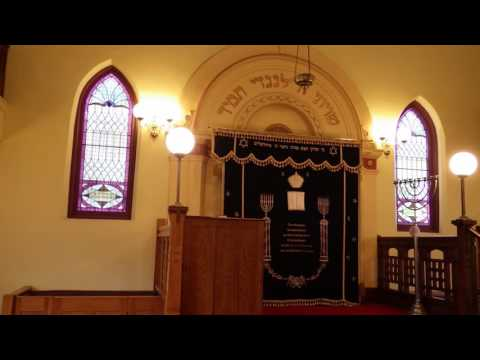 Newtown Synagogue  == 2016 Maintenance Appeal (Draftv001d002 By Offer)