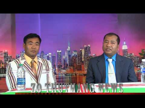 ZO THUTHANG NEWS, Sie Lam Pu in Zo te khan to na ding in nasem ton vai ci