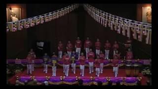 Publication Date: 2018-03-26 | Video Title: 「佛教林金殿紀念小學四十周年校慶典禮」敲擊樂
