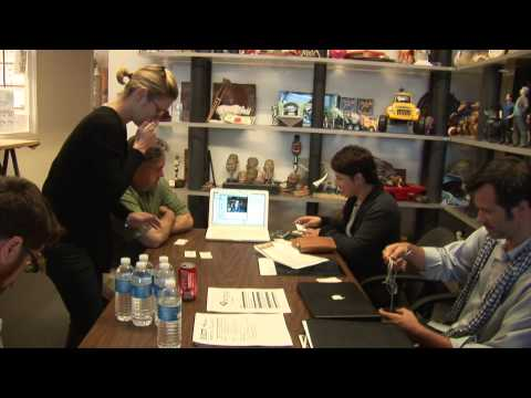 MythBusters: The Explosive Exhibition, Behind the Scenes, Part 1 of 8