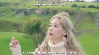 [FMV] Taeyeon - Atlantis Princess Lyrics Han|Rom|Eng
