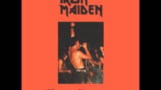 Iron Maiden - Strange World (1979)