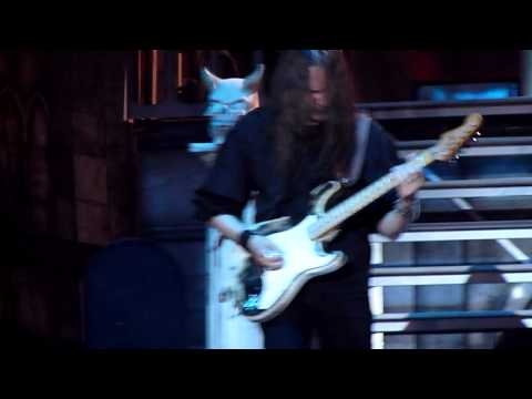 King Diamond - Eye of The Witch (Hellfest 2012) [HD]