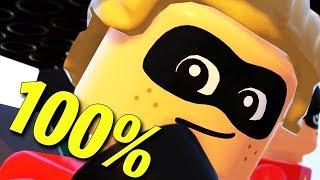 LEGO INIEMAMOCNI 100% - RODZINNE PARR-YPETIE - House Parr-ty