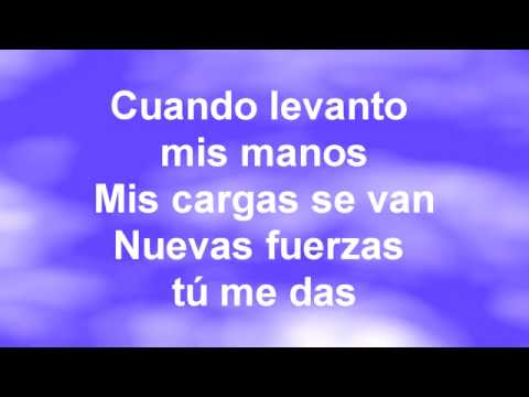 Samuel hernandez -levanto mis manos