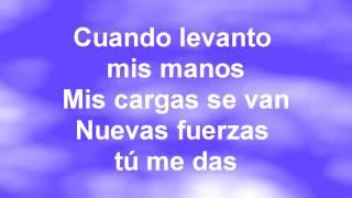 Samuel hernandez -  levanto mis manos