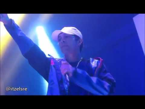Austin Mahone - Dancing With Nobody Live Mexico 2019