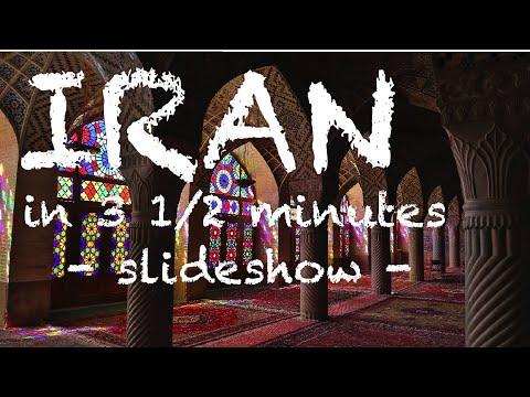 Iran Slideshow