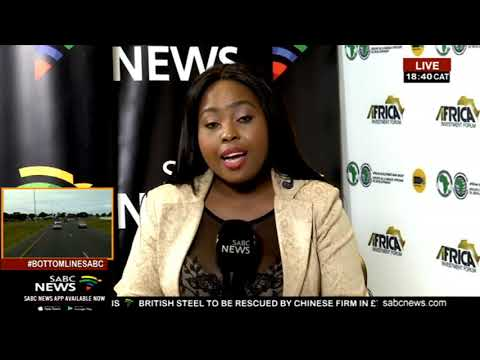The Bottom Line | Allan Gray dies, Africa Investment Forum kicks off