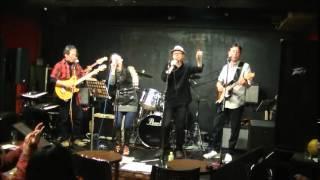 Live at 西院 Aristo Mousa 2015.03.01.
